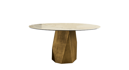 glass dining tables contemporary