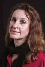 Sophie Voillot, photographed by Pierre Crépô