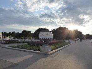 Another park, Gorki