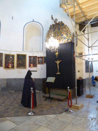 The Church of Nativity