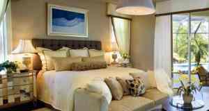 أجمل ديكورات غرف النوم الرئيسية