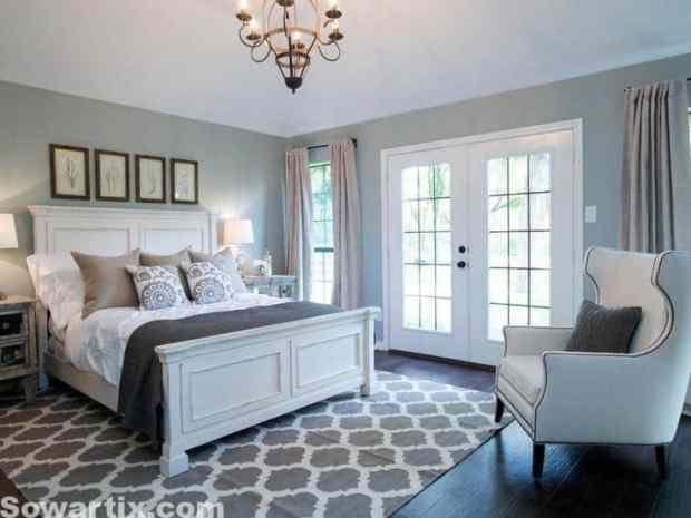 صور ديكورات غرف نوم رائعة 2017