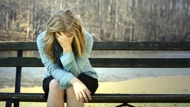صور بنات حزينة معبرة