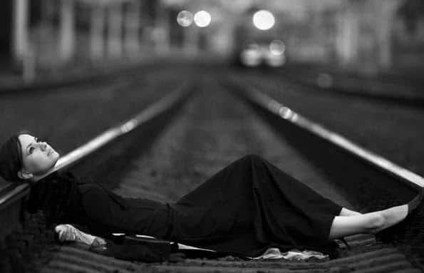 صور رومانسية حزينة متنوعة