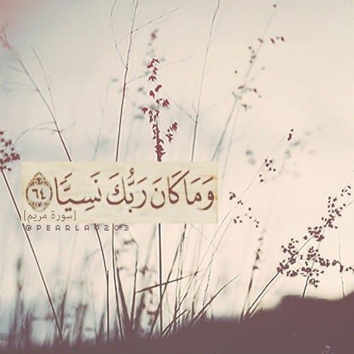 صور جميلة اسلامية مكتوب فيها ايات قرآنية