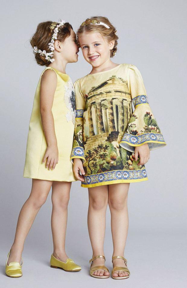 صور ملابس بنات صيفى جامدة