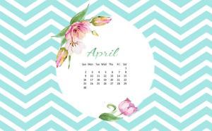 Desktop Calendar April 2017 Click Image To Download E For Design