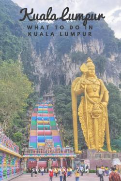 Kuala Lumpur Pinterest