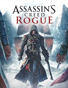 Assassins Creed Rogue Cover