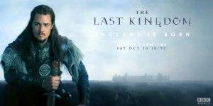 The Last Kingdom - Banner