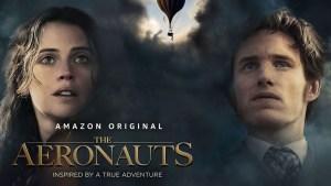Aeronauts -1