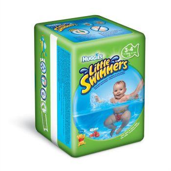 huggies little swimmers