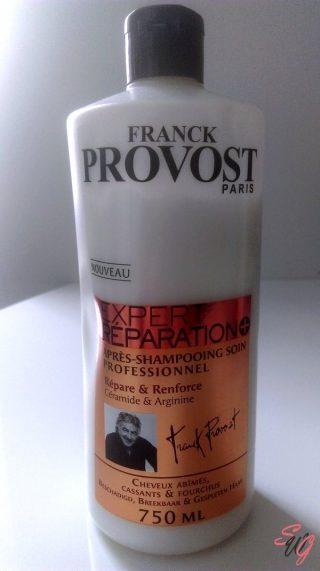 Après-shampoing Frank Provost