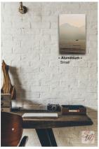 """Photographie """"Fjord d'Oman"""", en vente sur Coogee.io"""
