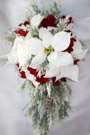 Bouquet d'Etoiles de Noel Crédit photo: Pinterest
