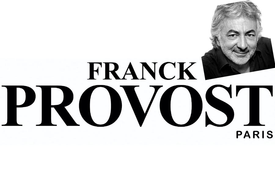Shampoing et après-shampoing Expert réparation + de Frank Provost