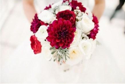 bouquet-rouge