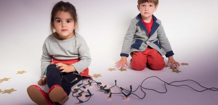 Mode pour enfants et futures mamans – Du belge sous le sapin ?