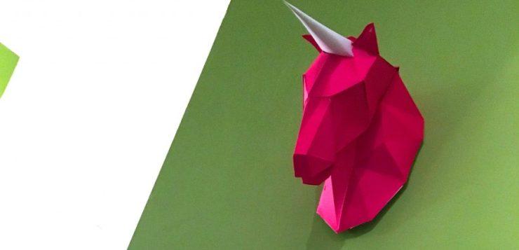 Agent Paper – Et le papier recyclé devient déco stylée