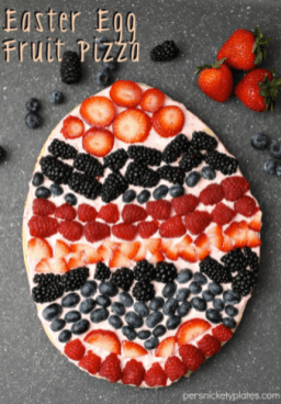 de easter fruit pizza