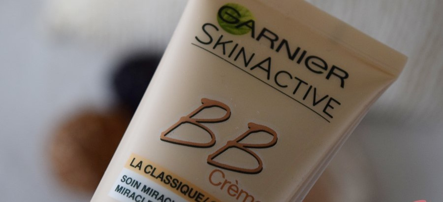 La BB crème 12h de Garnier