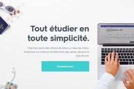 Quizlet, une application qui nous aide à travailler