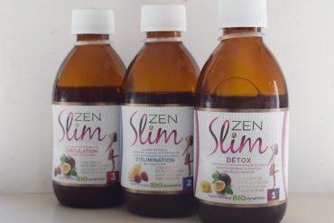 Pack Trio Zen Slim de NataVéa