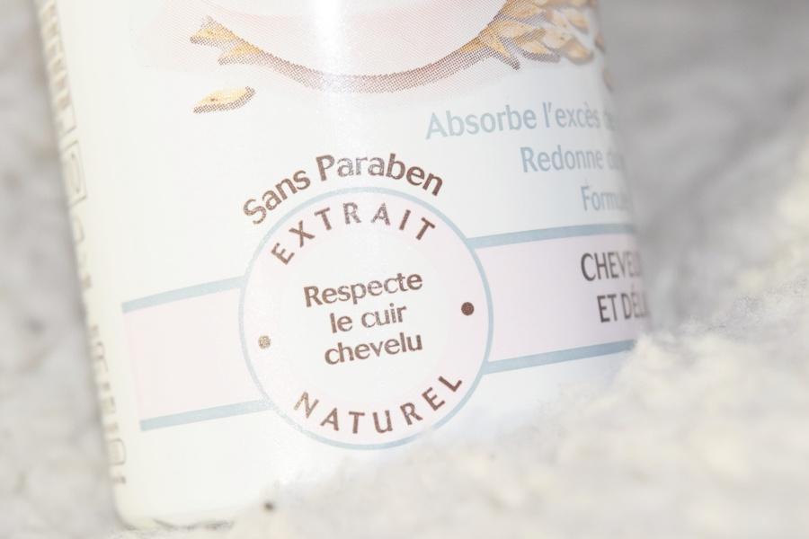 Le shampoing sec Délicatesse d'Avoine d'Ultra Doux de la marque Garnier