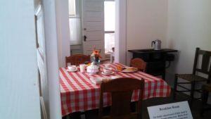 Carter Farm Kitchen