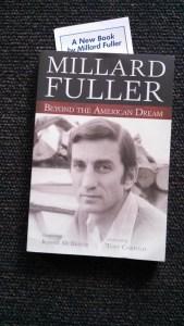 American Dream Millard Fuller right side up