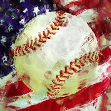 4th of july baseball