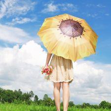 sunflower umbrella