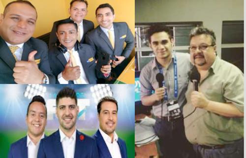 Tigo Sports transmitiría por primera vez partidos de la Selección. Las televisoras Albavisión y Azteca Guate ya han transmitido, nunca el mismo juego. (Fotos: Internet)