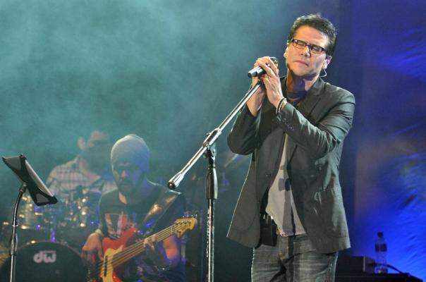 jesús Adrián Romero ya no se presentará en Guatemala. (Foto: agendamusical.cl)