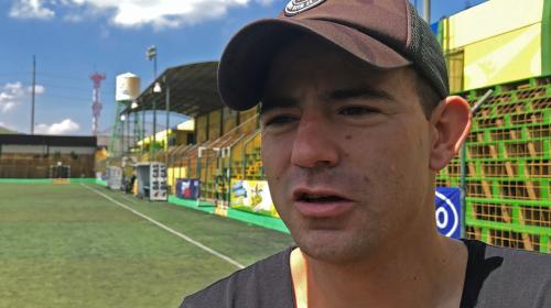 Marco Pappa se confiesa: su vida, su fútbol y el alcohol