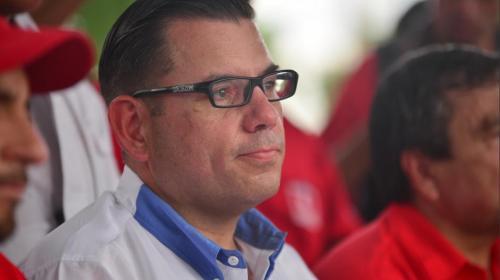 Manuel Baldizón salió de Guatemala de manera ilegal