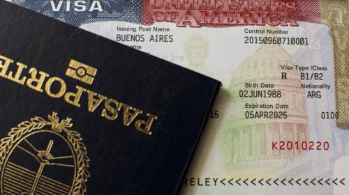 EE. UU. revocó visas a funcionarios guatemaltecos