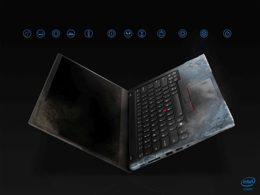 Lenovo Thinkpad X1 Carbon Gen 8 Start At Rm7 299 In Malaysia