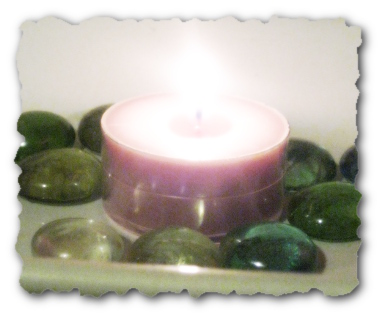 Soy Tealight Candle