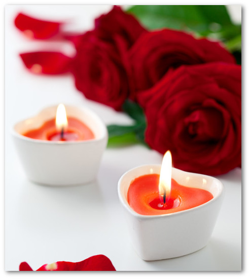 Popular valentines day fragrance oils for Most popular candles