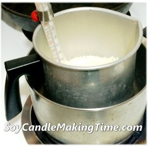 Melting Soy Wax-What's the Best Way?