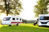 Probar a llevar tu casa a cuestas ¿alquilar caravana o autocaravana?