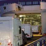 Viajar al Reino Unido con caravana tras el Brexit