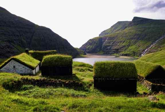 Descubrir las Islas Feroe con caravana