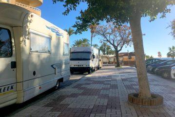 Legislación nacional sobre caravanas, autocaravanas y furgos o camper