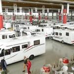Crecen las matriculaciones de caravanas, autocaravanas y campers en agosto de 2019