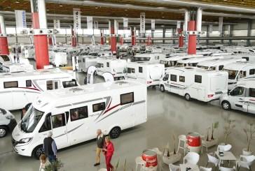 Octubre, buen mes para las matriculaciones de caravanas