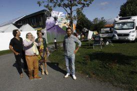 Galicia prepara nuevo decreto de regulación de campings