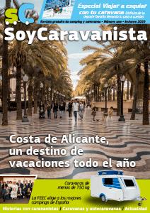 Revista uno SoyCaravanista