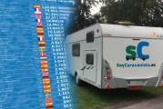 SoyCaravanista, la página de caravaning en Facebook con más interacción de Europa